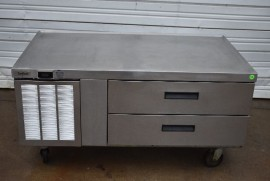 2016 DELFIELD F2952C Refrigerated 52