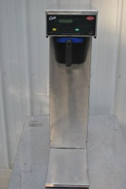 CURTIS TCTS10067 3 to 5 GALLON ICE TEA BREWER