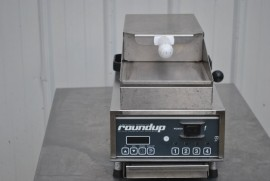 ROUNDUP VS-250 VARIETY STEAMER