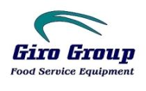 Refrigerators & Freezers - Giro Group Food Service Equipment